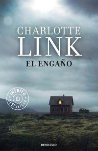 EL ENGAÑO - LINK CHARLOTTE - Sinopsis del libro, reseñas, criticas, opiniones - Quelibroleo