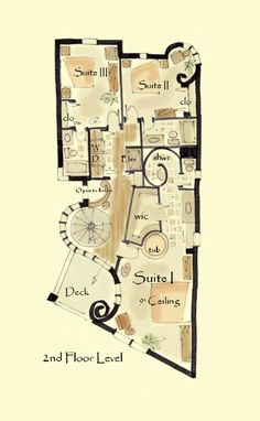 118_2911_cool house plan lynnwood floor plan b.jpg 494×800 pixels