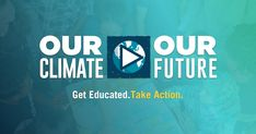 Our Climate Our Future is an award-winning video experience that educates young people on the science of climate change and empowers them to take action.