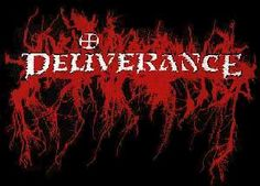 80's Deliverance was amazing.  One of my biggest 80's metal regrets was never seeing this band in concert.