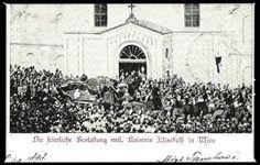 Funeral of Empress Elisabeth in Vienna