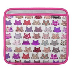 >>>Are you looking for          Random Pattern Kitties Sleeve For iPads           Random Pattern Kitties Sleeve For iPads lowest price for you. In addition you can compare price with another store and read helpful reviews. BuyShopping          Random Pattern Kitties Sleeve For iPads lowest ...Cleck Hot Deals >>> http://www.zazzle.com/random_pattern_kitties_sleeve_for_ipads-205343175146180874?rf=238627982471231924&zbar=1&tc=terrest