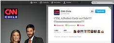 #CNNChile [Del insulto a la gloria en un tuit] #tTT by jordicartes