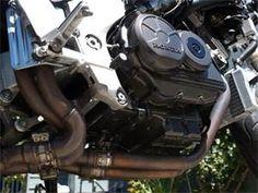 Honda RC 30 - Bing Images