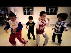 "World of Dance -  ""Future Funk"" Bailrok & Baby Boogaloo w/ BBoy Jalen & Desmond - WOD Kids"
