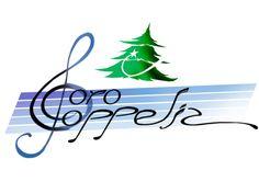LogoCoppelia version navidad