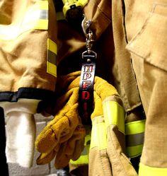Firefighter Glove Tamer