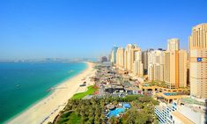About the importance of Jumeirah Beach Residence, JBR (for Vacation Rent)