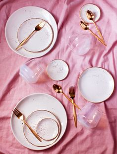 Gold Flatware Roundup and Buying Tips! – Suite One Studio
