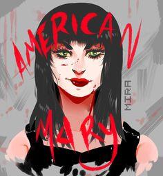 american mary beatrice - photo #33
