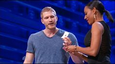 Upton magician wows judges on 'America's Got Talent' - Boston WHDH-TV Magic Tricks Revealed, Judges, America's Got Talent, The Magicians, Boston, Tv, Television Set, Television