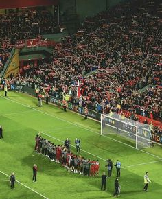 down in the leg to come back in the leg, absolutely fantastic, well done Liverpool 😘 Liverpool Anfield, Liverpool Fans, Liverpool Football Club, Liverpool Fc Wallpaper, Liverpool Wallpapers, Premier League, Liverpool Fc Champions League, Real Madrid Soccer, This Is Anfield