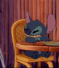 Yay! This Stitch GIF is fricken cute!!!!!