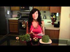 Super Food: Veggies!