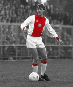 Football Wallpaper, Football Players, Number 14, Soccer, Sporty, Retro, Amsterdam, Iphone, Style