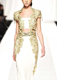 Fausto Sarli.. the gold vest