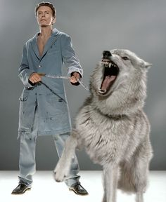 David Bowie comme vous ne l'avez jamais vu