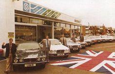 Page 3 of 9 - Austin Rover Dealers - posted in Mini Chat: and now bmw own mini! Jaguar Sport, Jaguar Xj, Jaguar Cars, Jaguar Daimler, Commercial Vehicle, Vintage Cars, Classic Cars, Garages, Car Dealerships