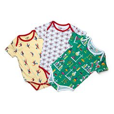 It& a miracle of science and nature that a little baby has arrived. Now make sure to dress them in style with these three science-themed bodysuits! Cool Baby Clothes, Gender Neutral Baby Clothes, Little Babies, Little Ones, Geek Girls, Geek Chic, Kids Fashion, Organic Cotton, Cute Outfits