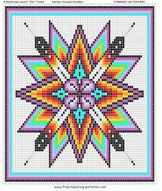 Native Indian Charts - Majida Awashreh - Picasa Webalbumok