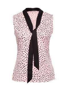 Key To My Heart Spot Top   Career Style   Review Australia