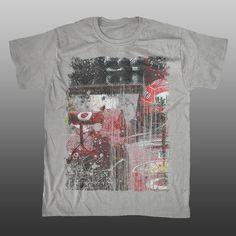 Michael Schumacher - Ferrari - Formula 1 - Mens Big Print T-shirt | Unlap | F1 Merchandise, F1 Gifts, BTCC Merchandise, Racing Car T-shirts, Formula 1 T-shirts