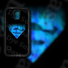 Superman Blue Sky Vertical Design on Samsung Galaxy S5 Black Rubber Silicone Case by EastCoastDyeSub on Etsy https://www.etsy.com/listing/196354226/superman-blue-sky-vertical-design-on