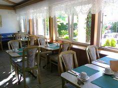 Speisesaal * Hotel Albergo Mimosa