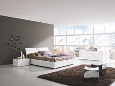 Galleria foto - Come tinteggiare le pareti della camera da letto? Foto 1