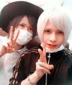 Kuina & Subaru~ Royz