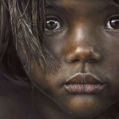 23 Most Amazing Hyperrealistic Portraits That Will Make Your Day!