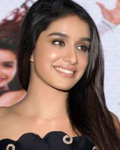 Happy 27th Birthday you beautiful creature! #ShraddhaKapoor @shraddhakapoor ❤
