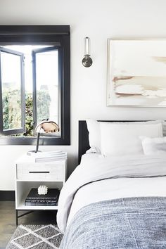 Need a Staycation? Turn Your Home Into a Relaxing Retreat via @MyDomaine