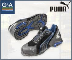 8fa7acce31c 12 Best Puma Safety Shoes & Trainers images in 2015 | Pumas ...