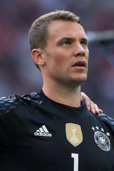 Manuel Neuer (Football)