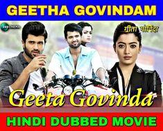 Geetha Govindam Full Movie In Hindi Dubbed Hindi Movie Film, Movies To Watch Hindi, Movies To Watch Online, Comedy Movies, Indie Movies, Movies 2019, Movies 2017 Download, Music Download, Amigurumi