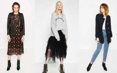 Zara, la collezione Autunno/Inverno 2016-2017 [FOTO] - Zara presenta la collezione Autunno/Inverno 2016-2017 di abbigliamento, una linea grintosa e di carattere da non perdere: le foto.
