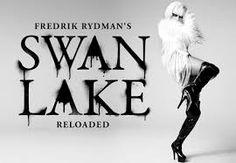 SWAN LAKE RELOADED - Tchaikowsky meets Streetdance by Fredrik Rydman. Mittw. 19.02.2014 20:00 AK