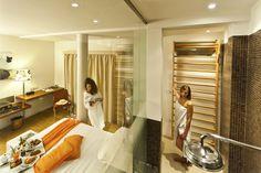 Art Design Junior Suite