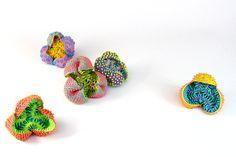 Demi Chao Contemporary Jewellery
