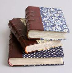Как сделать книгу/блокнот - ars longa