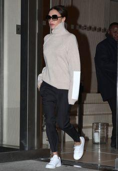 Victoria Beckham, February 2016