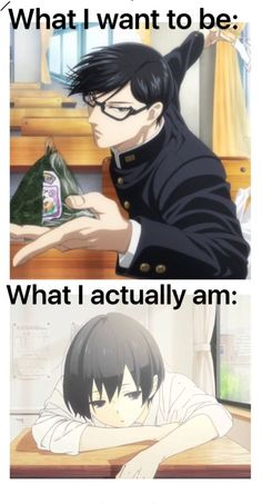 #anime #meme #funny #relatable
