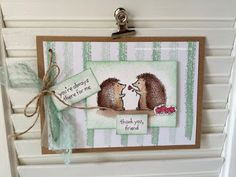 Laura's Creative Moments: LOVE YOU LOTS (NEWEST HOSTESS SET), STAMPIN' UP!