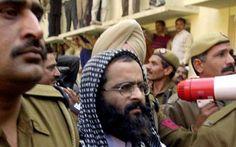 Kashmir observes Afzal Guru's death anniversary  #Kashmir #AfzalGuru #TiharJail