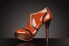 383 mejores imágenes de calzado para dama  bf45db8c49d