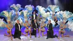 """Ktn: Tickets für """"Moscow Circus on Ice"""" #News #Gewinnspiele"""