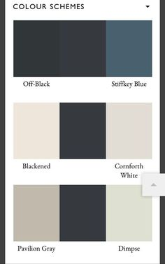 Exterior Paint Colors For House Black Farrow Ball 18 Ideas Exterior Shutter Colors, Exterior Paint Colors For House, Paint Colors For Home, House Colors, Paint Colours, Exterior Shutters, Farrow Ball, Farrow And Ball Paint, Room Colors