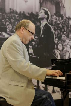 Marc-André Hamelin's Toccata takes Texas