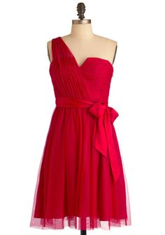 Max and Cleo Romantic Dance Dress